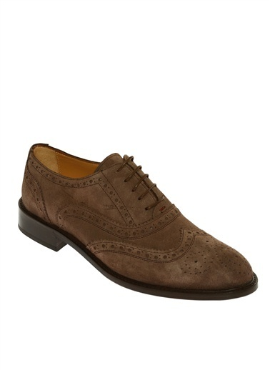 Penford Ayakkabı Vizon